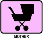 Mother (pink)