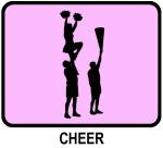 Cheer (pink)