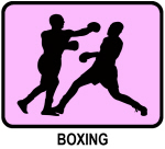 Boxing (pink)