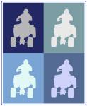 ATV (blue boxes)