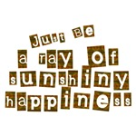 Sunshiny Happiness!