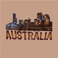 Australia Cityscape