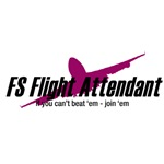FS Flight Attendant - Join 'em