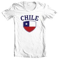 Chile Shield