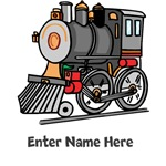 Personalized Train Engine