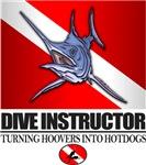 Dive Instructor (Marlin)