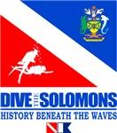 Dive the Solomons