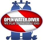 Open Water (Scuba Tanks)