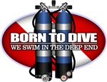 Born To Dive (ST)