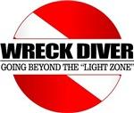 Wreck Diver (Light Zone)