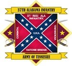 37th Alabama Infantry