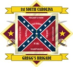 1st South Carolina Infantry