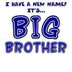 New Name Big Brother