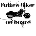 Future Biker on Board