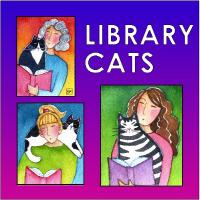 LIBRARY CATS COLLECTION
