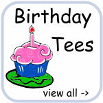 Birthday Tees