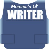 Momma's Lil' Writer