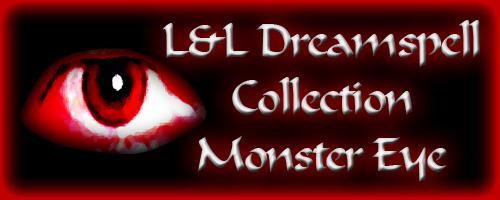 Monster - Vampire Eye