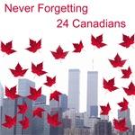 24 Canadians