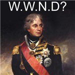 What Would Nelson Do?