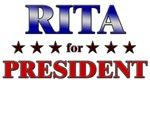 RITA for president