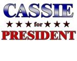 CASSIE for president