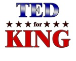 TED for king