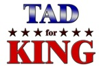 TAD for king