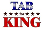 TAB for king