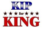 KIP for king