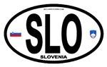 Slovenia Euro-style Code