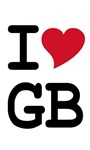 Great Britain Heart