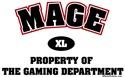 Mage Gaming Dept