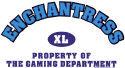 Enchantress: Gaming Dept.