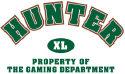 Hunter: Gaming Dept