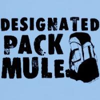 Designated Pack Mule