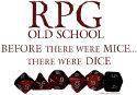 RPG: Old School