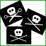 Craft Pirate