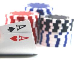 Presidential Poker 2008