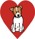 I Love My Jack Russell!