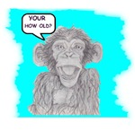 YOUR HOW OLD?