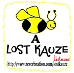 LOST KAUZE BAND ITEMS