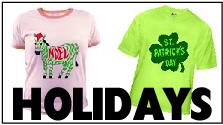 Seasonal & Holidays