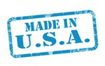 MADE IN THE USA- STATES AND CITIES