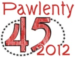 Tim Pawlenty Tees and Gifts