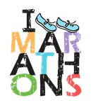 I Run Marathons