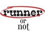 Runner or Not - Runner!