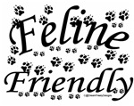 Feline Friendly Design