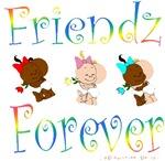 Friendz Forever Designs