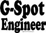 G-Spot Engineer Designs
